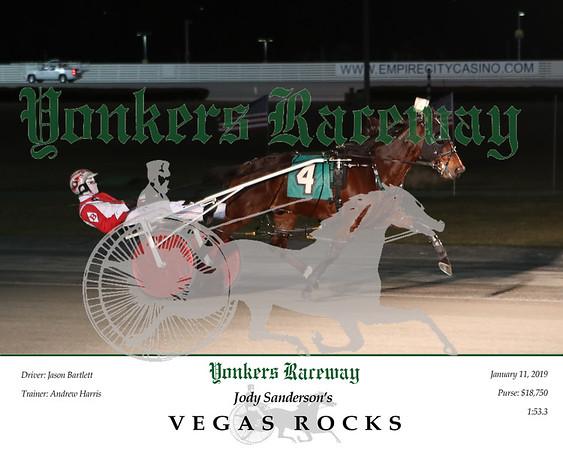 20190111 Race 1- Vegas Rocks 3