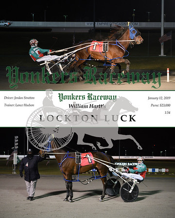 20190112 Race 10- Lockton Luck A
