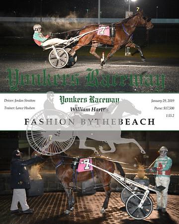 20190129 Race 11- Fashion Bythebeach