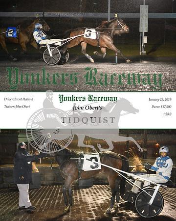 20190129 Race 2- Tidquist