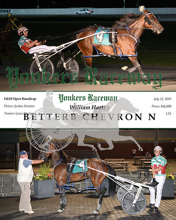 20190712 Race 8- BetterB Chevron N