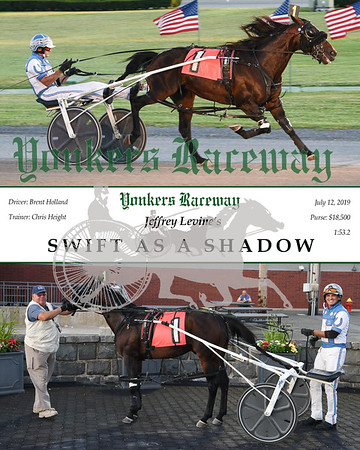 20190712 Race 3- Swift As A Shadow