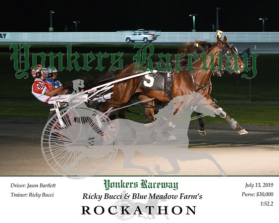 20190713 Race 9-Rockathon