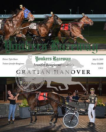 20190713 Race 10-Gratian Hanover