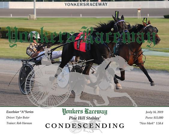 20190716 Race 2- Condescending 2