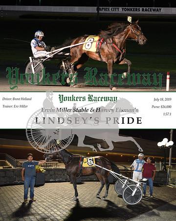 20190718 Race 11-Lindsey's Pride