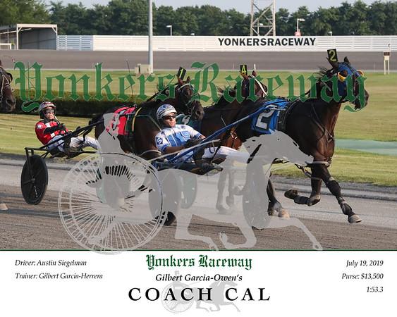 20190719 Race 1- Coach Cal 2