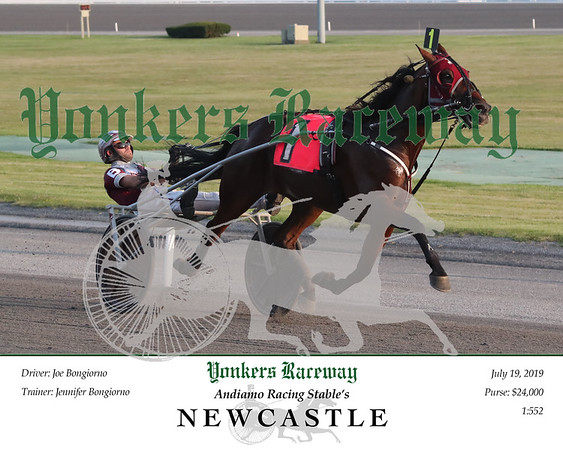 20190719 Race 2- Newcastle 2