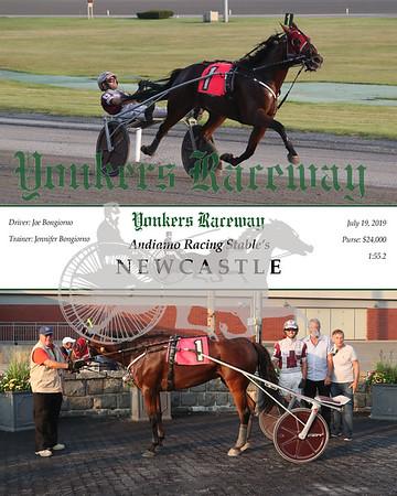 20190719 Race 2- Newcastle