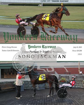 20190719 Race 3- Soho Jackman A 1