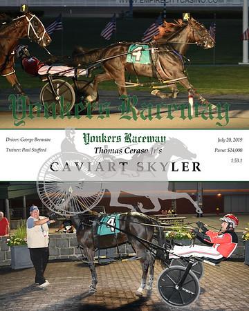 20190720 Race 3-Caviart Skyler