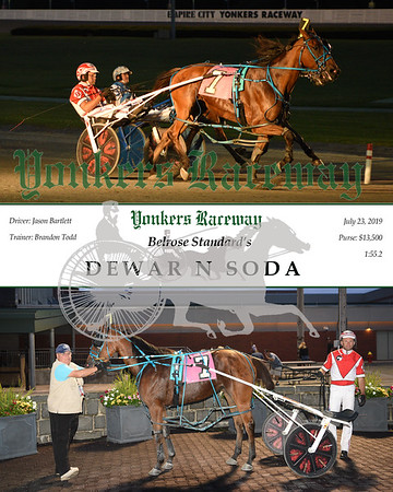 20190723 Race 4- Dewar N Soda