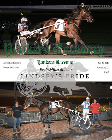 20190725 Race 10- Lindsey's Pride