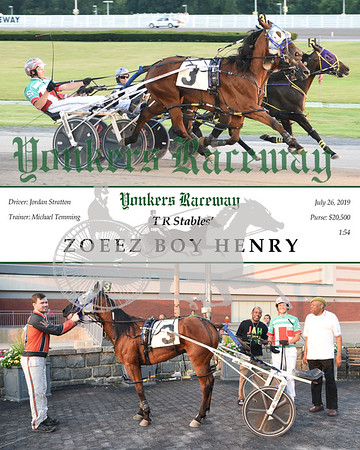 20190726 Race 3- Zoeez Boy Henry
