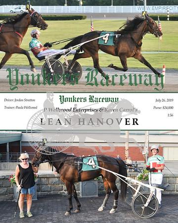 20190726 Race 2- Lean Hanover
