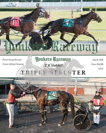 20190726 Race 1- Triple Seelster