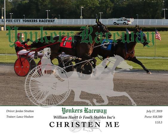 20190727 Race 1- Christen Me N 3