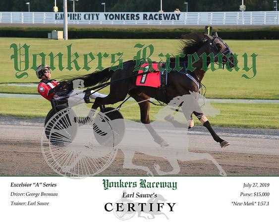 20190727 Race 2- Certify 2