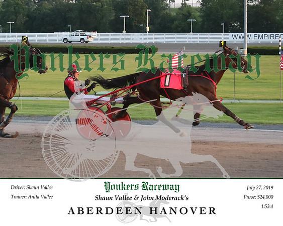 20190727 Race 3- Aberdeen Hanover 2
