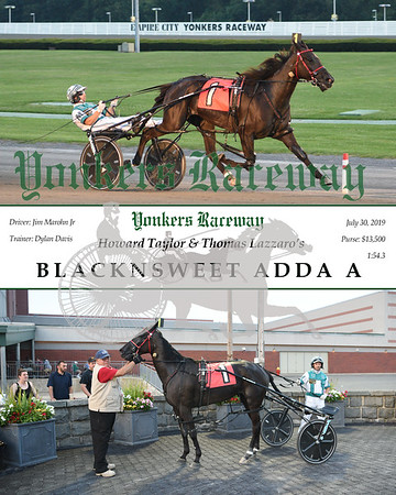 20190730 Race 3- Blacknsweet Adda A