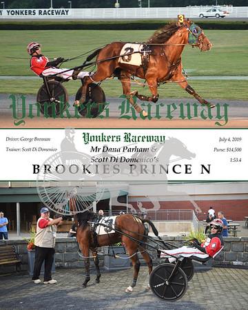 20190704 Race 4- Brookies Prince N