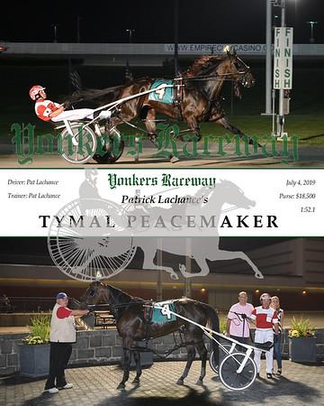 20190704 Race 8- Tymal Peacemaker