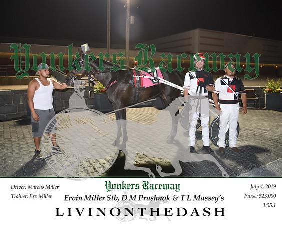 20190704 Race 7- Livinonthedash