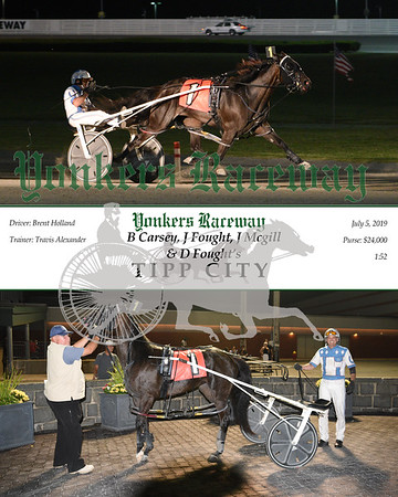 20190705 Race 9- Tipp City