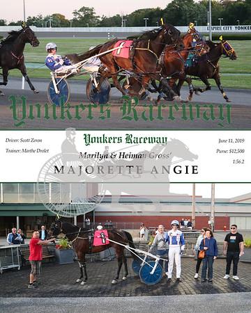20190611 Race 4- Majorette Angie
