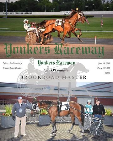20190613 Race 4- Brookroad Master