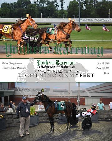 20190615 Race 4- Lightning Onmyfeet