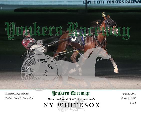 20190620 Race 10- NY Whitesox 2