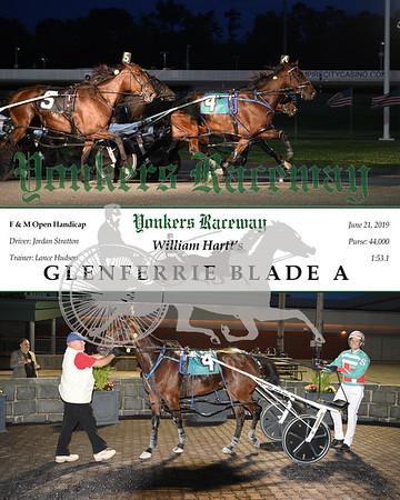 20190621 Race 6- Glenferrie Blade A