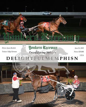 20190621 Race 9-Delightfulmemphisn