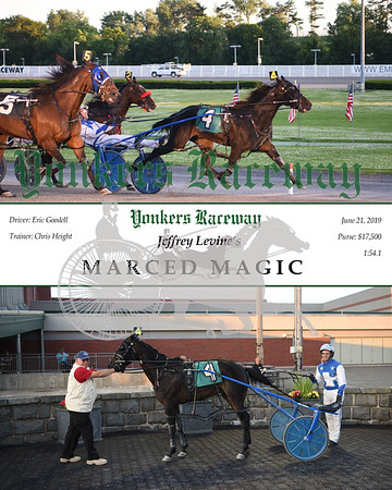 20190621 Race 4- Marced Magic