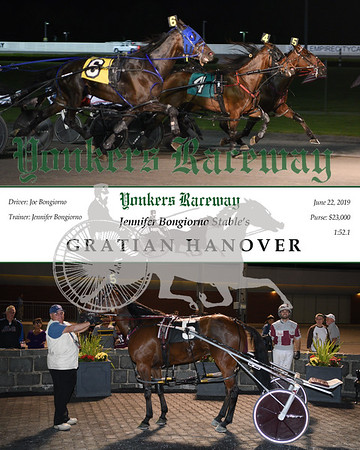20190622 Race 7-Gratian Hanover