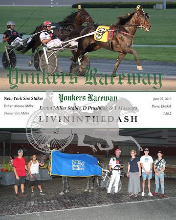 20190625 Race 5- Livinonthedash
