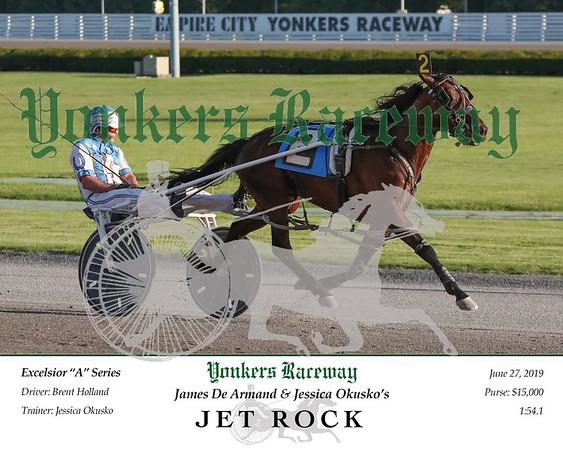 20190627 Race 1- Jet Rock 2