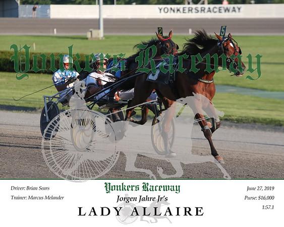 20190627 Race 2- Lady Allaire 2