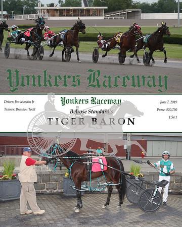 20190607 Race 3- Tiger Baron