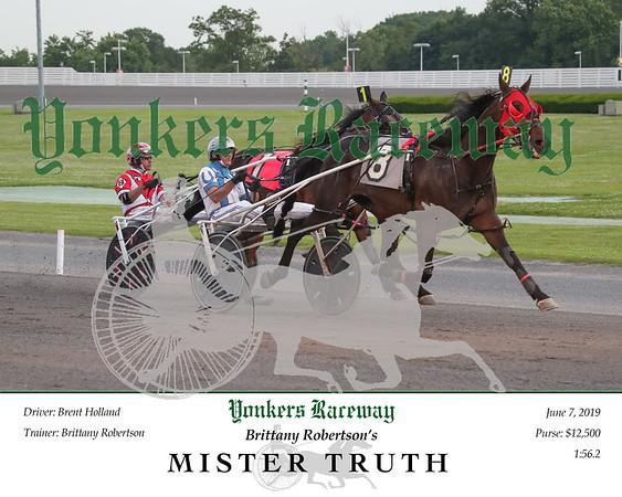 20190607 Race 1- Mister Truth 2