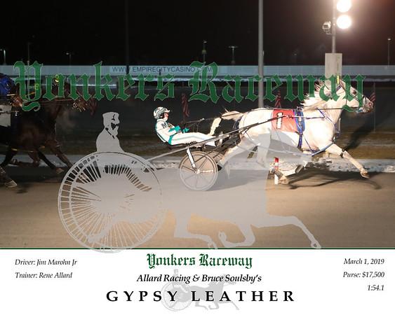 20190301 Race 1- Gypsy Leather 2