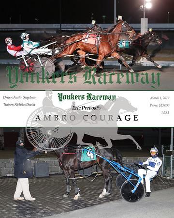 20190301 Race 2- Ambro Courage N 1
