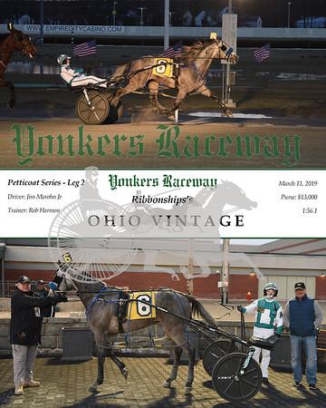 20190311 Race 1 - Ohio Vintage