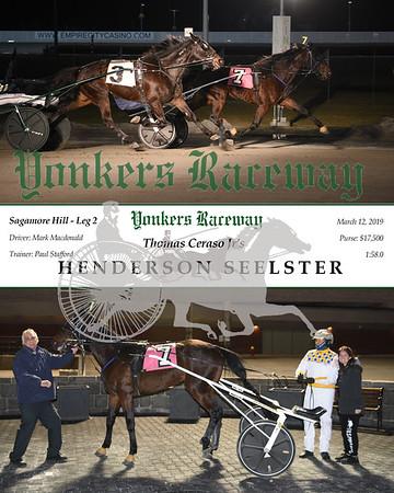 20190312 Race 8 - Henderson Seelster