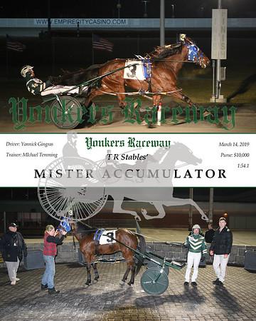 20190314 Race 7- MIster Accumulator