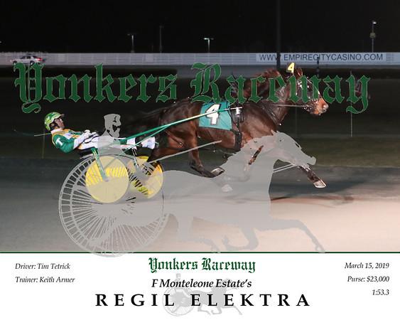 20190315 Race 4- Regil Elektra 2