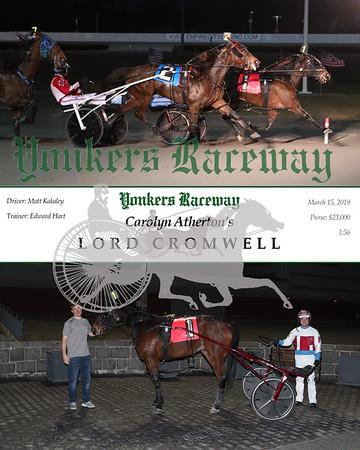 20190315 Race 2- Lord Cromwell