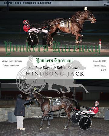 20190316 Race 2- Windsong Jack 1
