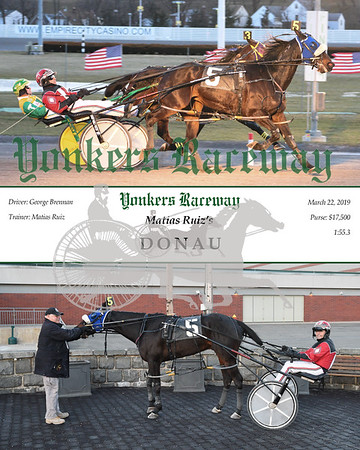20190322 Race 1- Donau